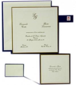 4bbdaa84e683 Alcuni consigli su come scegliere le partecipazioni per il matrimonio