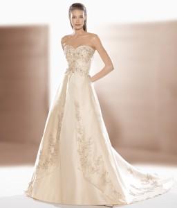 Abito da Sposa  Come Essere una Vera Principessa anche con Un Abito ... f3712d9b90a