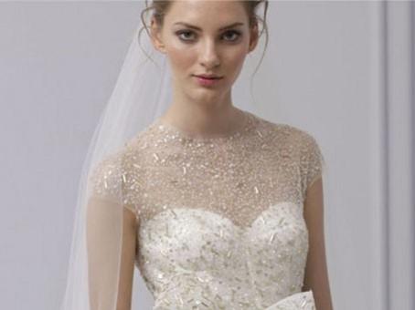 Pizzi x abiti da sposa