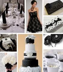 Matrimonio In Bianco E Nero : Come organizzare un matrimonio in stile bianco e nero