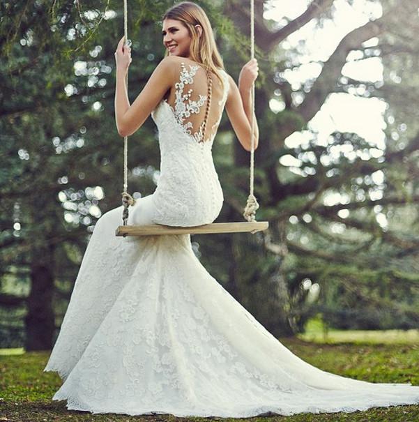 045831c68eff Allegato per abiti da sposa 2016 2