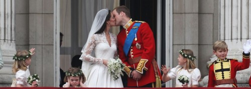 Quali sono Stati i Matrimoni Reali più Belli della Storia?