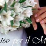 galateo per il matrimonio