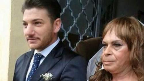 Matrimonio Transgender il Primo sul Vesuvio