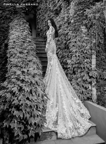 Pinella Passaro e i suoi Splendidi Abiti da Sposa