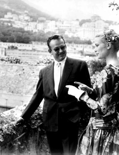 Grace Kelly e Ranieri di Monaco Matrimonio da Favola che Compie 60 Anni