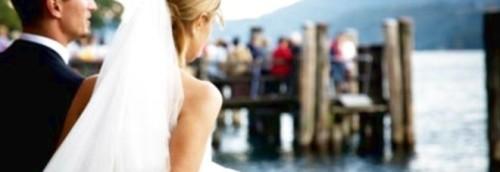 Matrimonio al Lago è Possibile: Ecco Dove…
