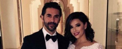 Eva Longoria e il suo Terzo Matrimonio in Messico