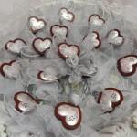 bomboniere nozze d'argento