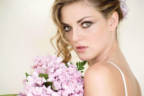 Make Up: Consigli Utili per le Spose con gli Occhi Verdi